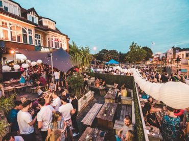 With DJ Format, Nick Warren and Digital Mystiks all on the bill, Brixton Jamm's autumn events are nothing if not eclectic