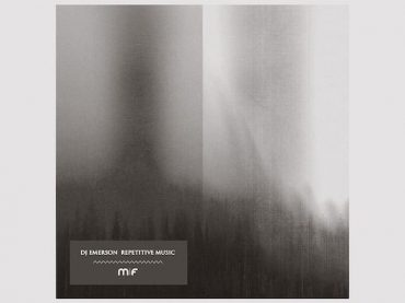 World Premiere from DJ Emerson's new LP – Repetative Music with Micro.Fon