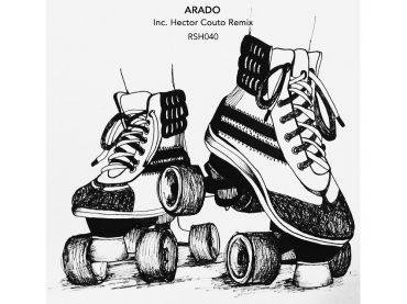 German producer Arado debuts on Hector Couto's mega Roush imprint