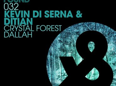 Kevin Di Serna and Ditian release a progressive masterpiece on Guy J's Lost & Found imprint