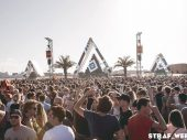 STRAF_WERK Festival announces biggest line-up so far with  Âme [DJ], Hot Since 82, Maya Jane Coles and Todd Terje [solo live] among others