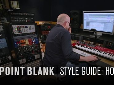 Point Blank explore the history of House music and the Roland TR-909 part 2