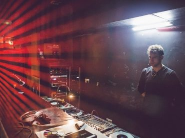 Jackmaster takes his Mastermix events nationwide