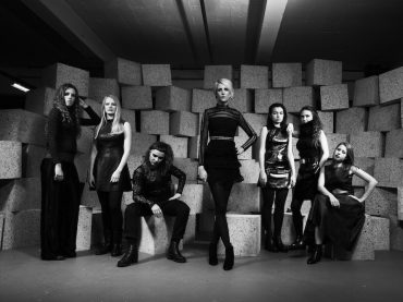 Kate Simko brings her unique orchestral sound to London for a one-off performance