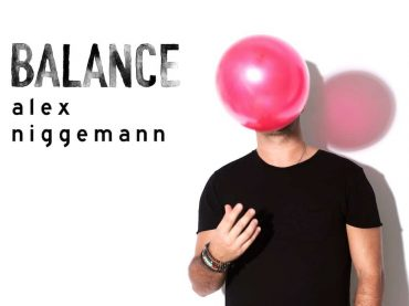 Alex Niggemann harks back to the days of the elusive mixtape with the latest Balance mix series