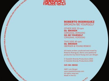 Roberto Rodriguez beguiles with another high-quality release of deep, sultry house