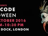 Win 2 x VIP tickets to Drumcode Halloween with Adam Beyer, Ida Engberg, Stacey Pullen and more