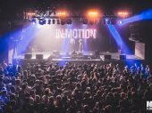 Access All Areas: Behind the scenes with Bristol's In:Motion promoter Jack Scales