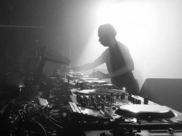 Review – We headed on down to the opening weekend of Complex, Maastricht with Jeff Mills