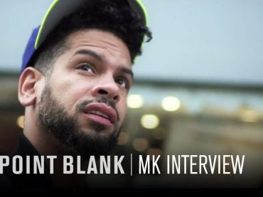 Our friends at Point Blank interviewed dance music legend MK recently