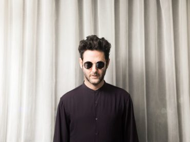 RUMORS London takeover: Guy Gerber hosts Shoreditch street party and fabric Room 1 takeover