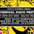 Odyssey, Dimitri from Paris and Louie Vega headline the first ever Liverpool Disco Festival