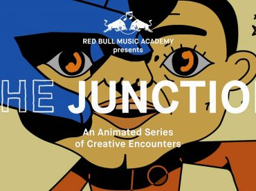 Red Bull Music Academy Presents New Animated Series 'THE JUNCTION' Six Stories Of Musical Magnetism: How Unique Musical Collaborations Came To Be