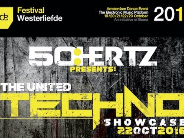 50:Hertz want to unite the Techno world at ADE 2016 with a showcase of global underground artists. And it's free!
