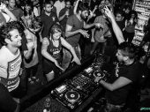 Ankytrixx and Friends bring a slice of the Indian underground sound to Europe for two spectacular ADE parties