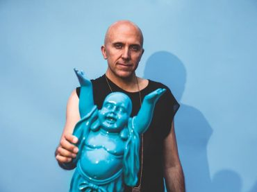 Lee Burridge – Everyone that's a family member of All Day I Dream has a certain feeling to their sound that overlaps or complements all the others.