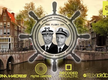 Win 2x Double passes to set sail with Tom Hades and Felix Krocher at ADE