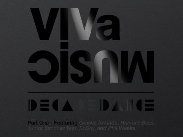 VIVa MUSiC celebrates 10 years of fine house music with the first part of their three part Decadance series