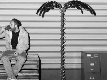 Doorly launches his own label, Reptile Dysfunction this December