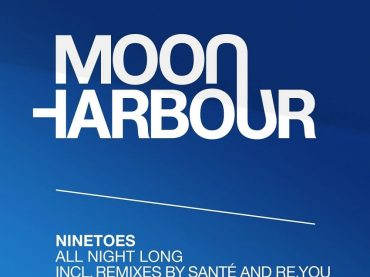 Moon Harbour & Ninetoes strike gold again with 'All Night Long'