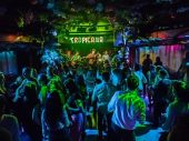 Tropicana Beach Club brings a taste of paradise to London