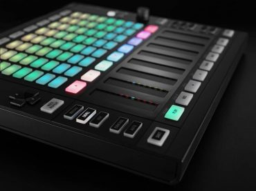 Sonic Union takes a look at the new Maschine JAM from Native Instruments