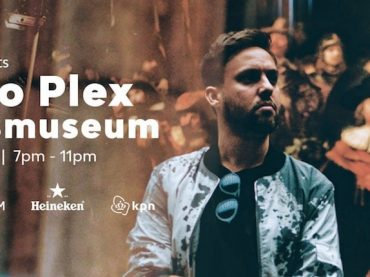 Audio Obscura, Maceo Plex and the Rijksmuseum join forces for unique collaboration during Amsterdam Dance Event