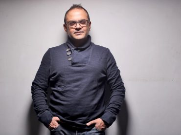 Sanjay Dutta – There is always this pressure of staying cutting-edge but I enjoy that pressure, it keeps me going, to continue playing and enjoying every minute of it.
