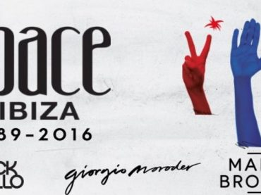 Cr2 records commemorates Space, Ibiza with the official second part of a 3 CD mix and download compilation.