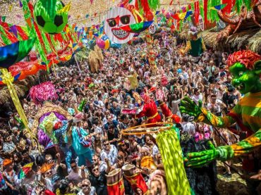 Legendary party-starters elrow will debut 'Singer Mornings' in London