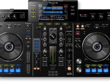XDJ-RX to come bundled with rekordbox DJ: Professional performance software will come free with all-in-one DJ system