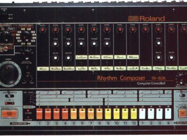 New Trailer, Soundtrack Details and Release Date for '808' Drum Machine Documentary