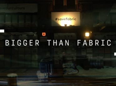 fabric's safe for now, but is London's night culture?