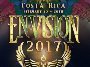 Take the best bits of Burning Man, transport them to an idylic tropical paradise and you have Envision Festival in Costa Rica