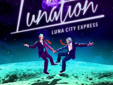 Luna City Express bring the cosmic grooves with their new album 'Lunation'