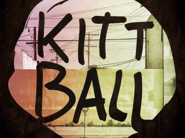 Sascha Sonido takes us on a deep and spacey journey on the excellent Kittball Records