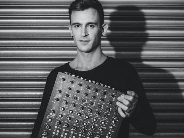 Richie Hawtin protégé Fabio Florido is announced as the new PLAYdifferently MODEL 1 ambassador