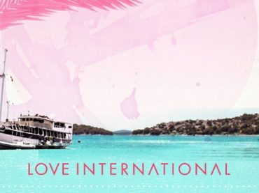 Ben UFO, The Black Madonna and Palms Trax among the first names for Love International Festival 2017