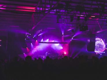 We take a look at Dublin's premier indoor festival, Metropolis