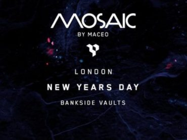 Modeselektor, DJ Tennis, Axel Bowman and Eagles and Butterflies join Maceo Plex at Avant Garde this NYD