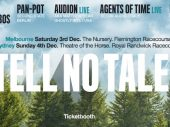 Ricardo Villalobos, Pan-Pot, Audion and more headline for an incredible two-location event – Tell No Tales