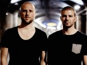 UK Tech House duo Audiojack set to tour Australia