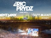 Electric Gardens festival announces Eric Prydz, Basement Jaxx and Guy Mantzur for Perth show