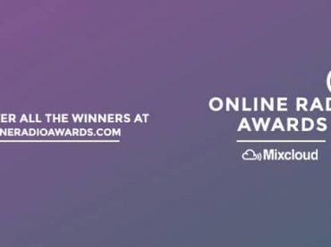 Nicole Moudaber wins Mixcloud Best Online Music Show award