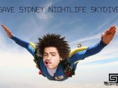Subsonic Present – Save Sydney Nightlife Skydive with Seth Troxler and more!