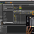 Bitwig and Native Instruments introduce the Maschine Jam control script