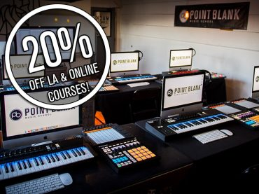 Point Blank Christmas Offer: 20% Discount On Los Angeles & Online Courses