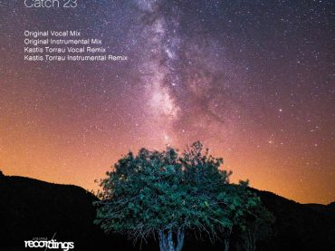 Exclusive Premiere Donatello & Shane Blackshaw – Catch 23 [Kastis Torrau Vocal Remix]