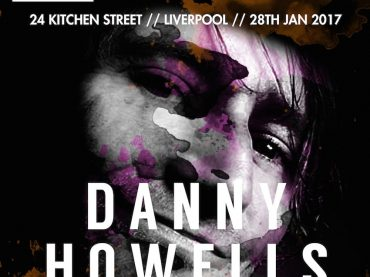 Motion welcome Danny Howells to Liverpool for a 4 hour extended set