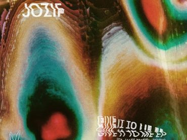 London-based super producer, Jozif releases his 'Give It To Me EP' on Trouble Maker Records